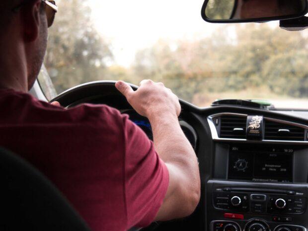 los sordos pueden conducir